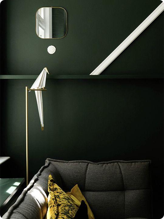Workshop il colore nel design d'interni
